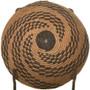 Antique Apache Tribe Basket 33801