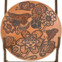 Hand Painted Decorative Hopi Pottery 33934