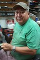 Navajo Tom Ahasteen 14994