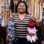 Navajo Artisan Lisa Wiley 34503