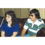 Zuni Jewelry Artists Fred and Lolita Natachu 32907