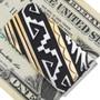 Authentic Native American Money Clip 35091