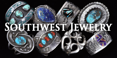 Alltribes Southwest Jewelry