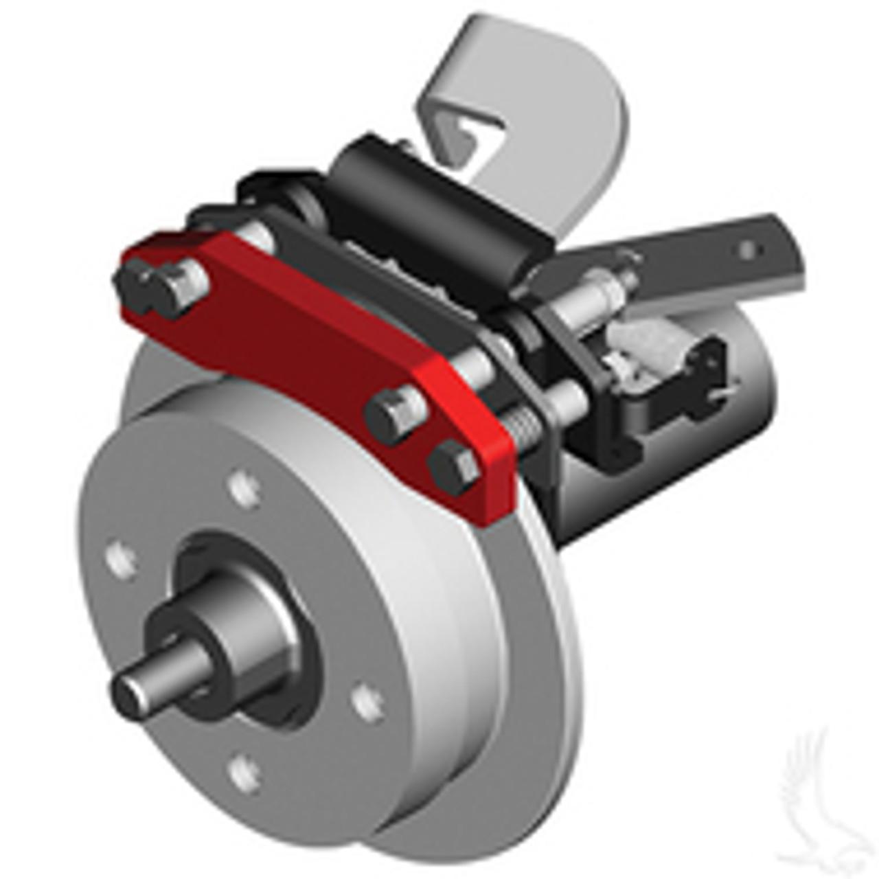Disc Brake Systems
