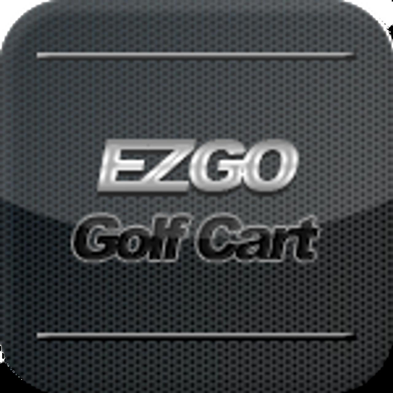 EZGO Starter Generators