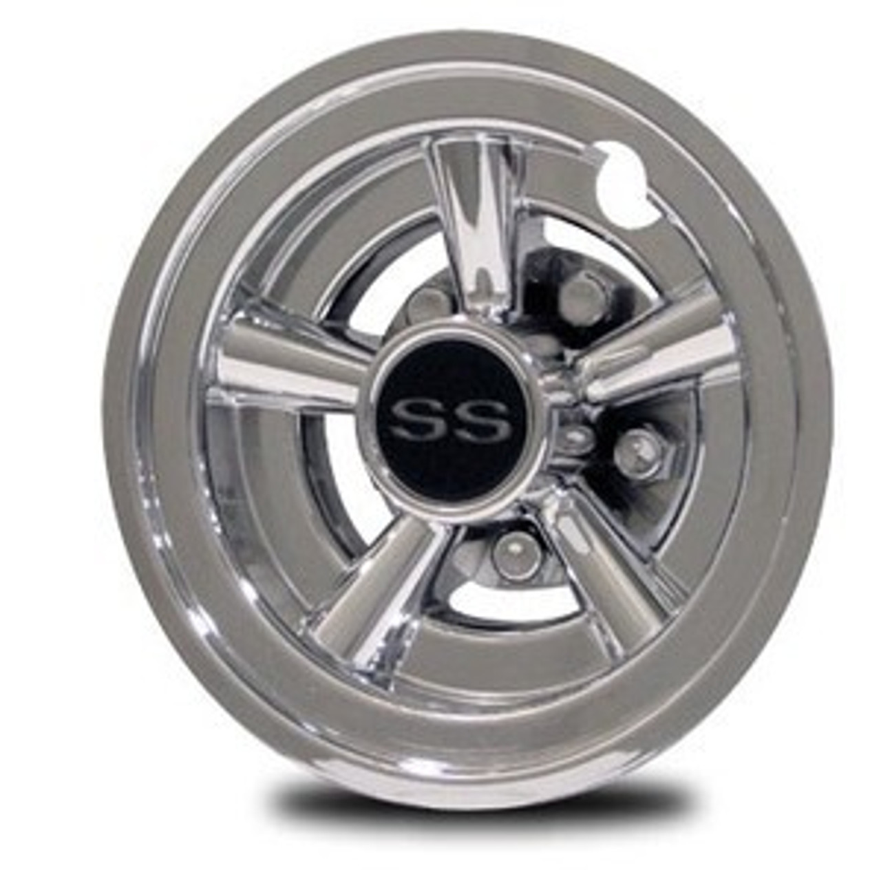 Wheel Covers & Hubcaps