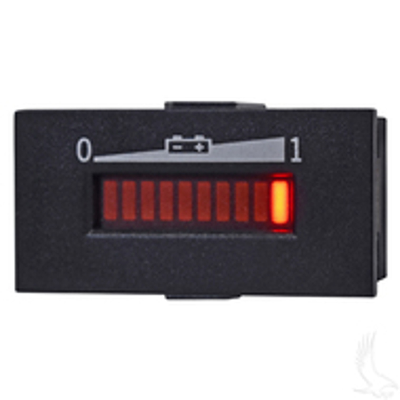 36 Volt Charge Meters