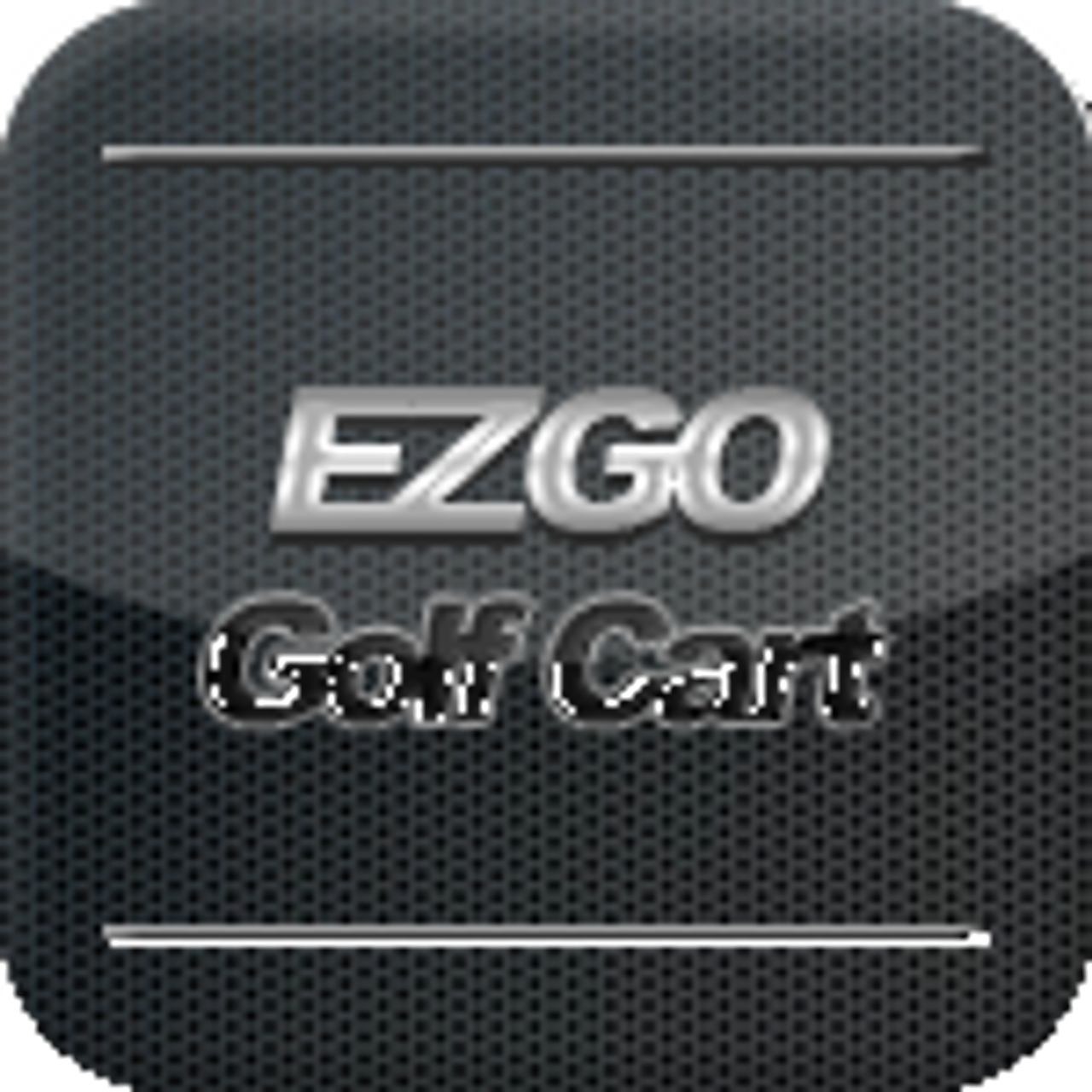 EZGO Chrome and Stainless Accessories