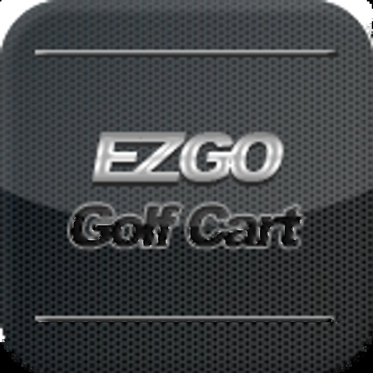 EZGO Golf Cart Bumpers