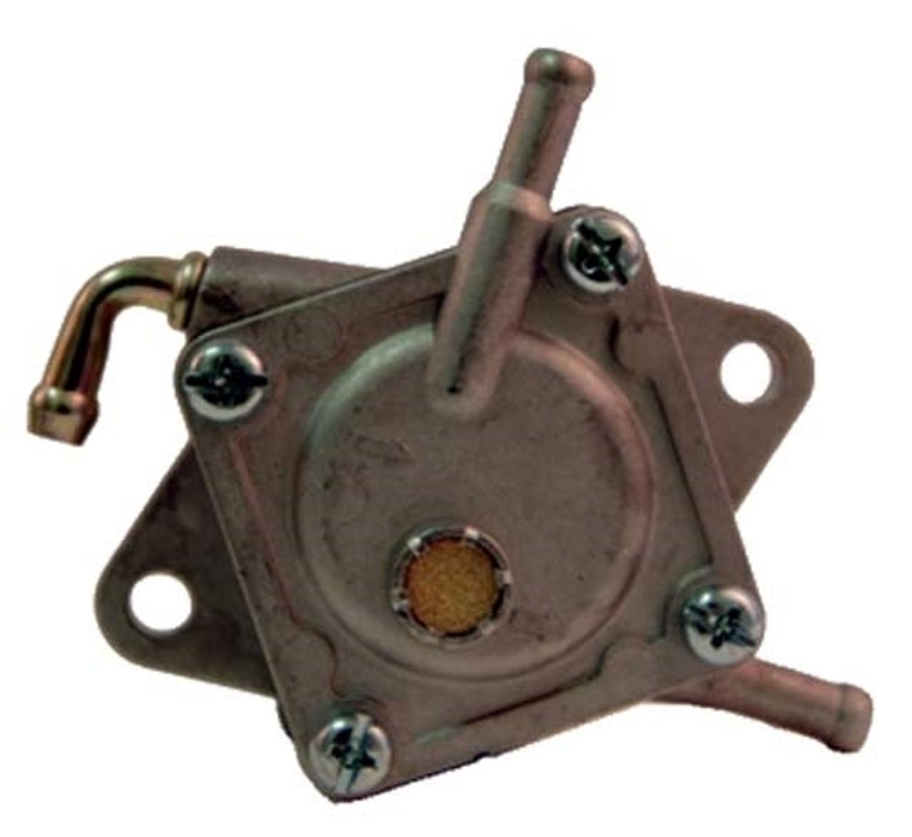 Fuel Pumps and Fuel Parts