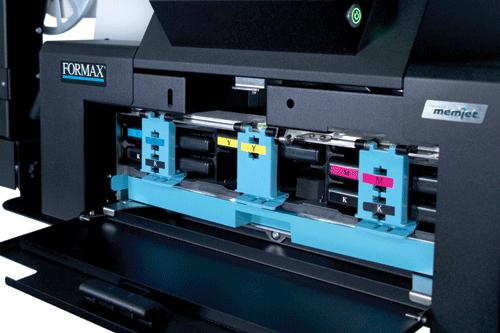 ColorMaxLP2 Digital Color Label Printer