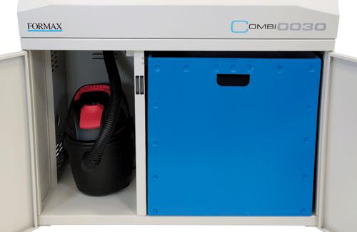 Combi 0030 High Security Paper / Optical Media Shredder