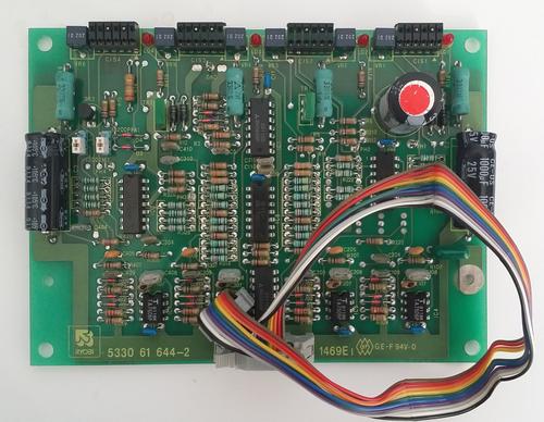 Ryobi Amplifier Board 5330 61 644-2