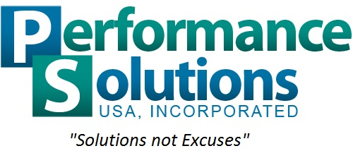 Performance Solutions USA Store