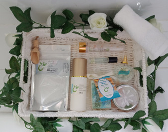 $55 Feijoa Creations Gift Pamper Package (Complete)