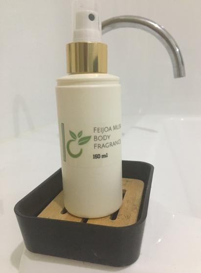 Feijoa Musk Fragrance Mist