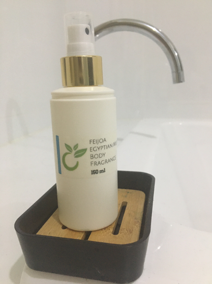 Feijoa 'Egyptian' Musk Fragrance Mist