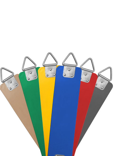 commercial playground swing set replacement belt seats