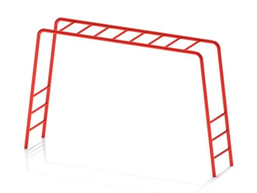 Free Standing Jr. Challenge Ladder