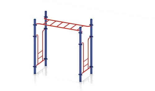 Free Standing Challenge Ladder