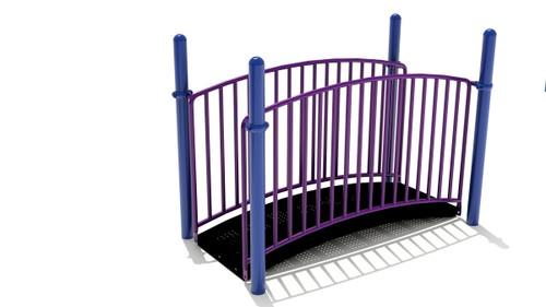 Free Standing Arch Bridge