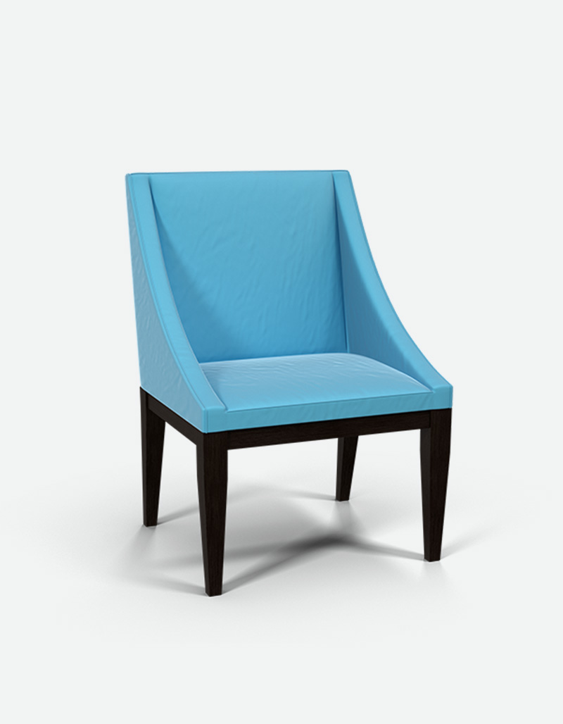 West Elm Arm Chair
