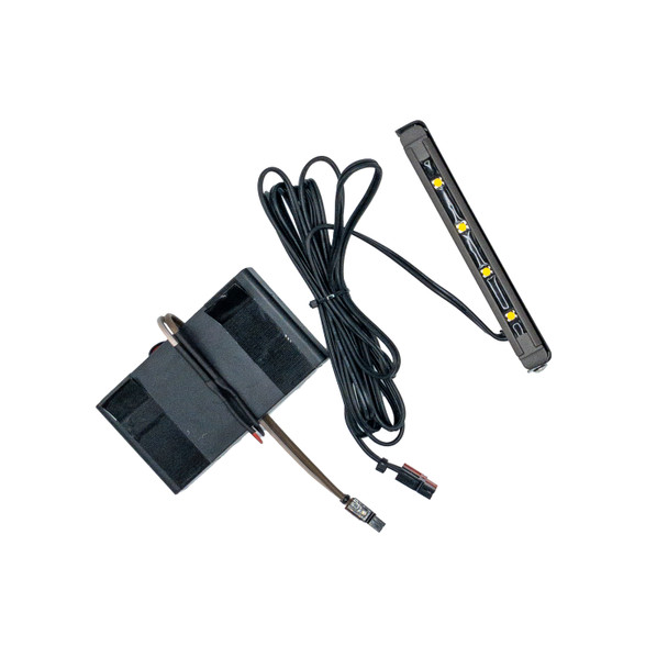 Jafar - Battery operated ledge light