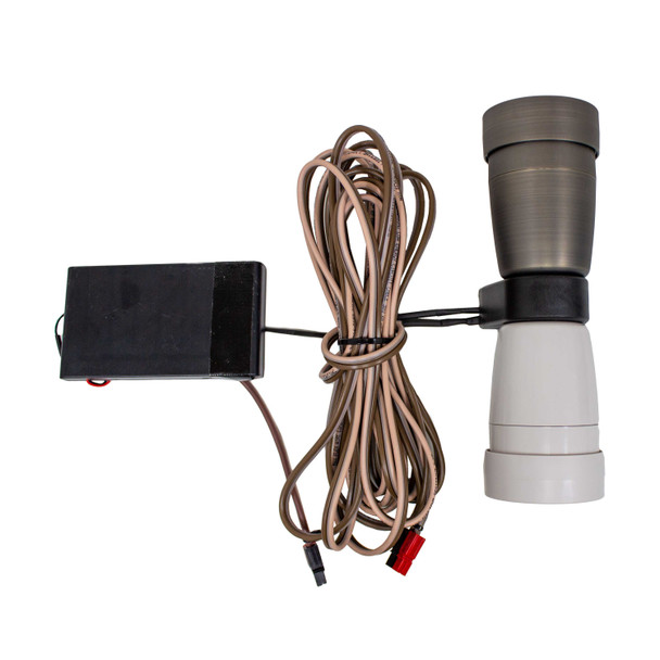 Kingsley - Sconce Battery Operated Demo Light