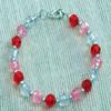6mm Valentine's Day Bracelet