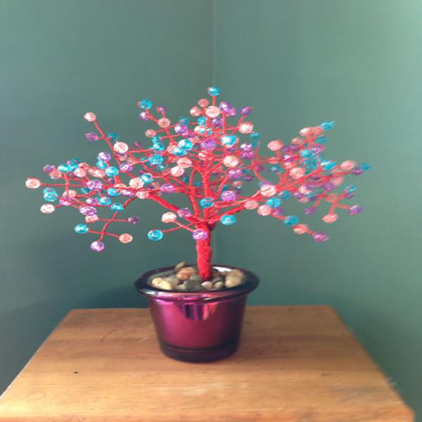Large Sweetheart Tree