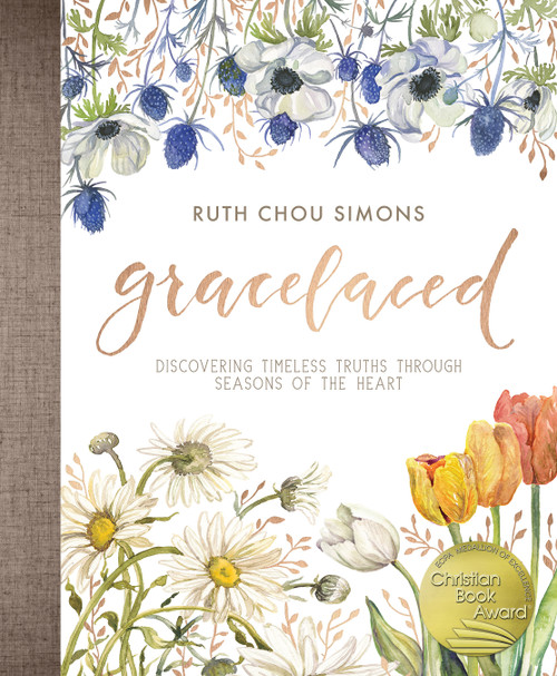 Gracelaced by Ruth Chou Simons