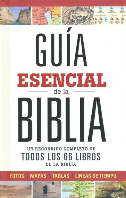 Guia Esencial de la Biblia