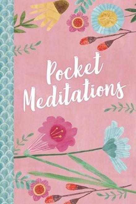 Pocket Meditations by Katherine J. Butler
