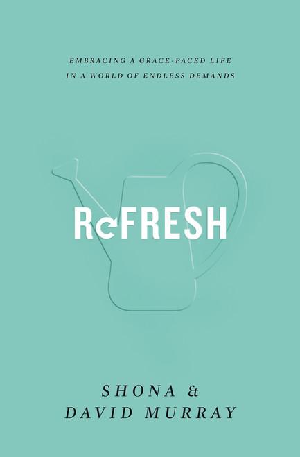 Refresh by Shona & David Murray