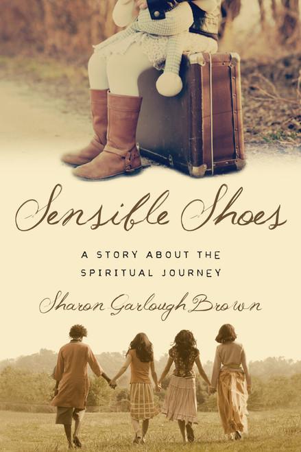 Sensible Shoes (Sensible Shoes #1) by Sharon Garlough Brown