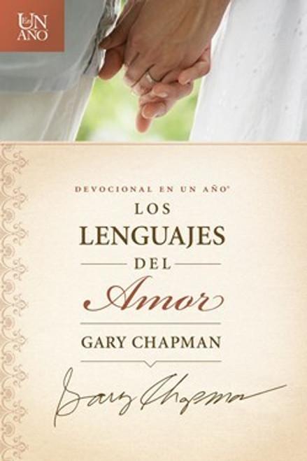 Devocional en un año: Los lenguajes del amor - Gary Chapman
