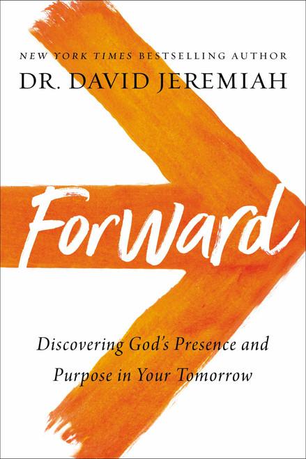 Forward by Dr. David Jeremiah