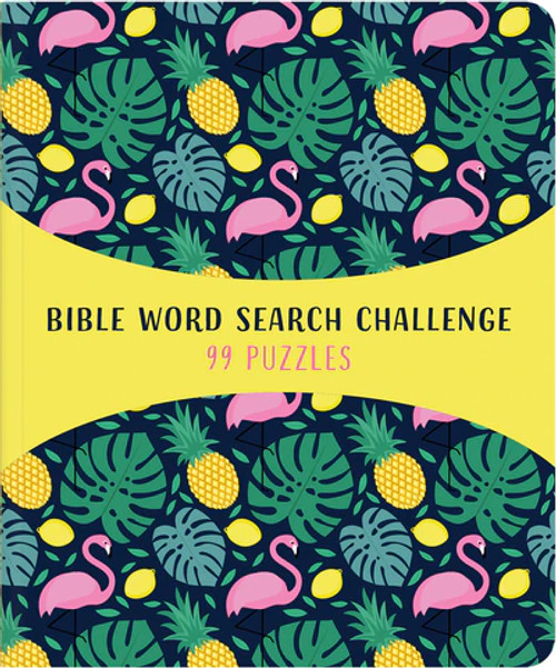 Bible Word Search Challenge