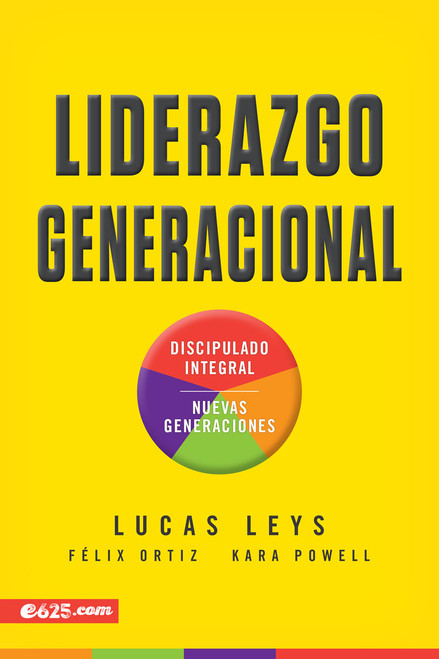 Liderazgo Generacional by Lucas Leys