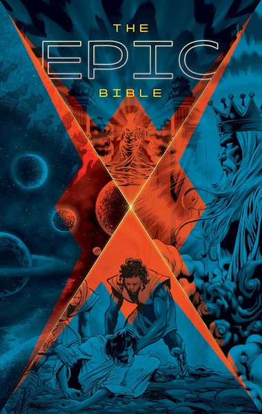 The Epic Bible (hardcover)