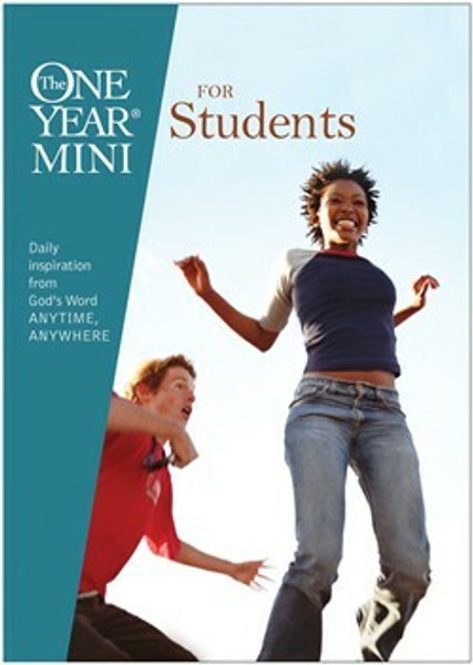 The One Year Mini for Students by Gilbert Beers and Ron Beers