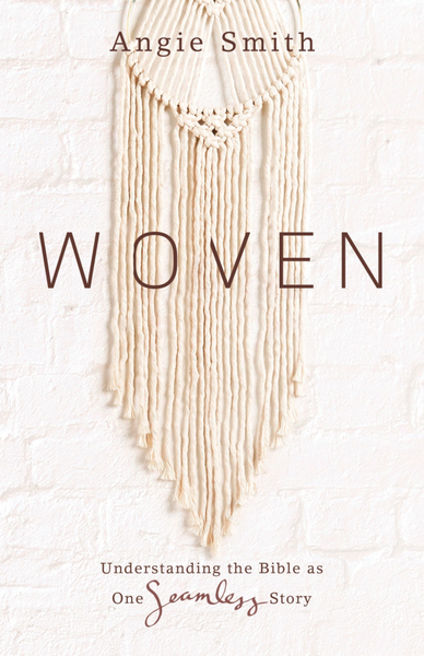Woven by Angie Smith