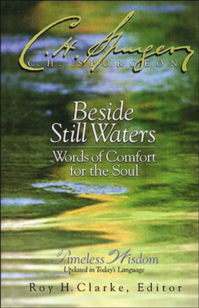 Beside Still Waters by Charles Spurgeon
