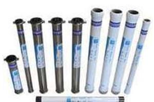 Membrane Réservoirs sous Pression