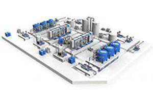Systèmes personnalisés de traitement de l'eau
