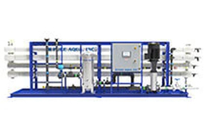 Osmose Inverse OI & Systèmes de Membrane