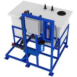 Systèmes de Nettoyage de Membrane CIP