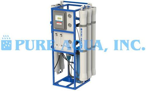 Application pour Hémodialyse BWRO 7500 GPD - Croatie