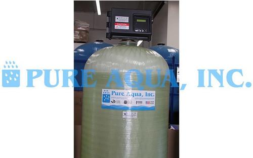 Équipement de filtration d'eau 20000 de GPD - Vietnam