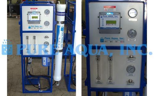 Forfait Commercial osmoseurs 5 x 1500 GPD - Emirats Arabes Unis
